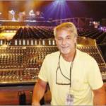 John McBride (studio owner, engineer) Blackbird Studio, Martina McBride