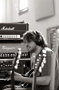 Tom Bukovac (session guitarist) Blake Shelton, Carrie Underwood, Rascal Flatts, Taylor Swift, Big & Rich, Dierks Bentley